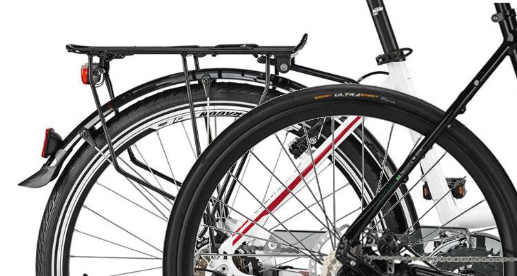 Nachrüstung Sportrad