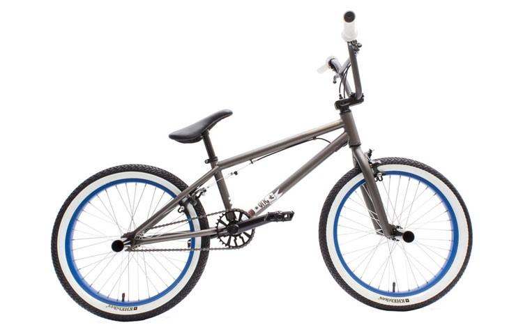 BMX Rahmen