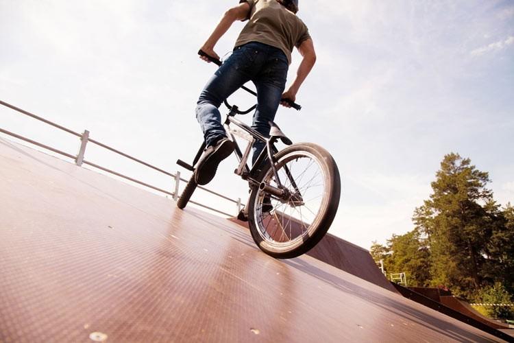 BMX Park Pipe Preis