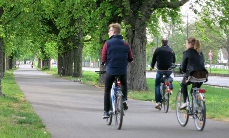 Preise Fahrrad