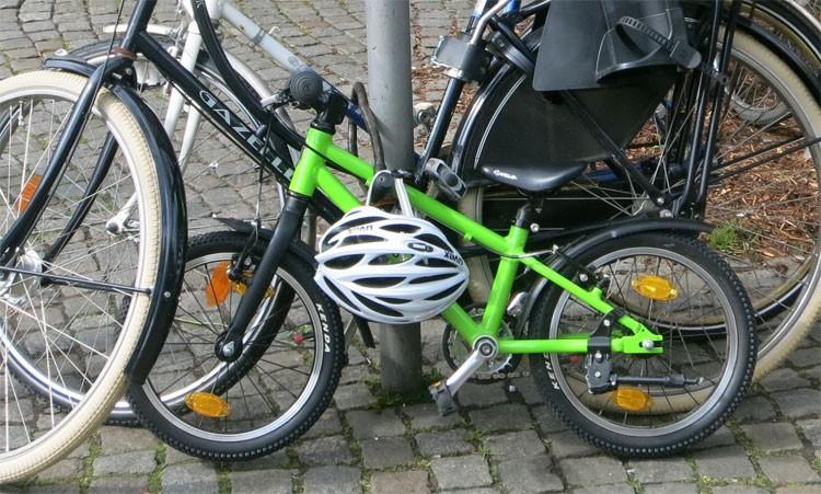Kinderrad Hersteller
