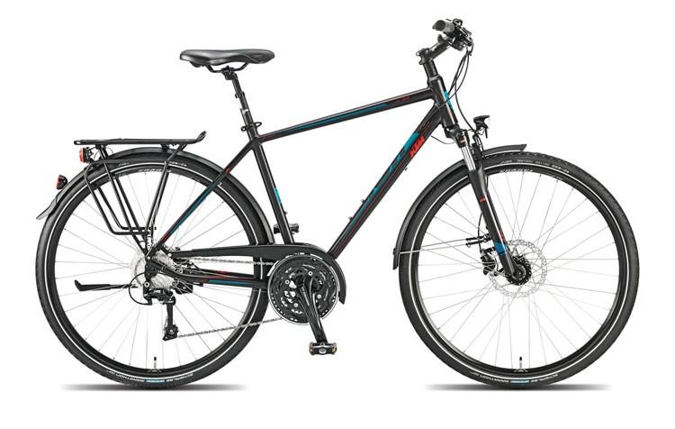 Fahrradtouren Trekkingrad