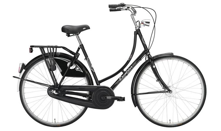 Hollandrad kaufen