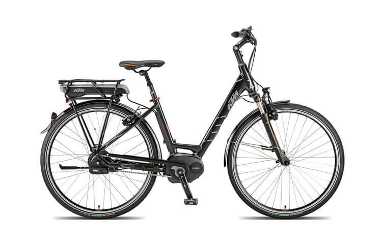 E-Bike, Pedelec