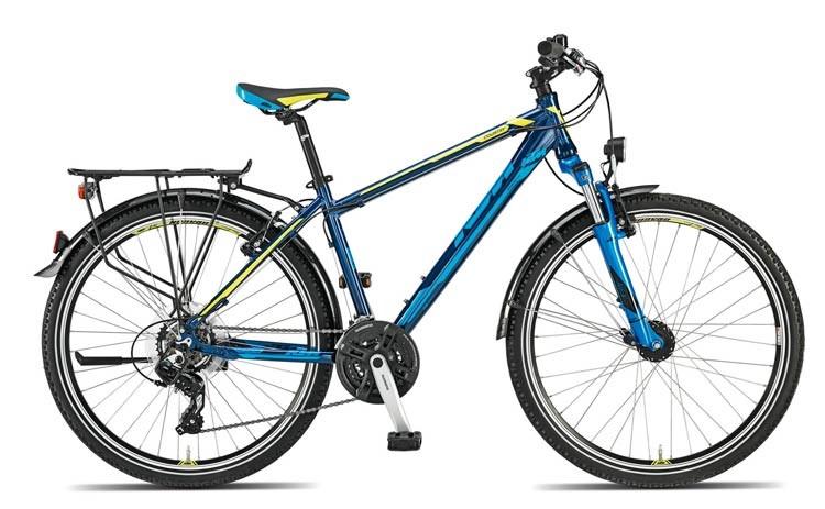 All Terrain Bike, ATB