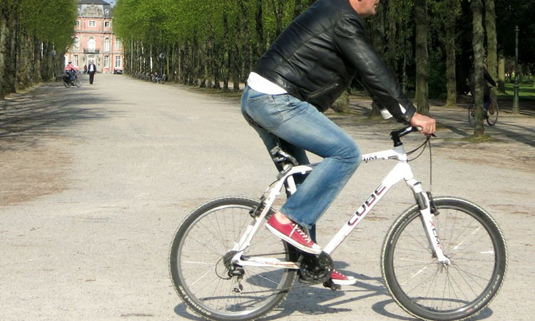Mountainbike Hard-Tail